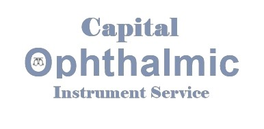 Ophthalmic Instrument Repairs | Reconditioned Equipment | Capital